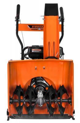 Снегоуборщик FIRMAN FS-5,5-560EL  5,5 л.с., бак 3,6л, 1,5 л/час, скорости: 5+2