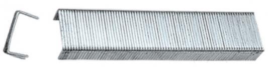 Фото - Скобы для степлера Matrix 10 мм 1000 шт скобы для степлера matrix 6 мм 1000 шт