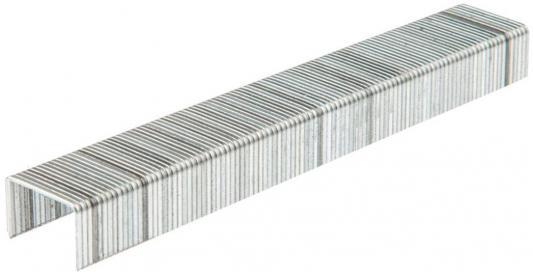 Скобы для степлера TOPEX 12 мм 1000 шт плоскогубцы topex 180 мм 1000 в 32d511