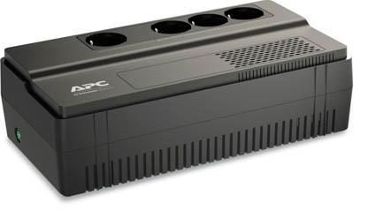 ИБП APC BV500I-GR 500VA Черный ибп apc srt8krmxli