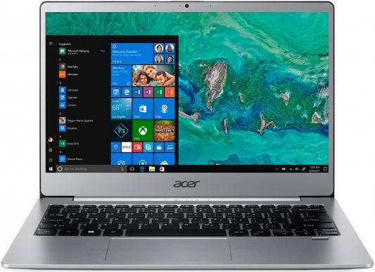Ноутбук Acer Swift 3 SF313-51-58DV (NX.H3YER.001) цена и фото