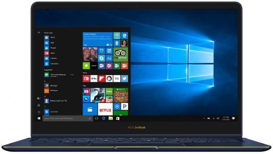 Ультрабук ASUS Zenbook Flip S UX370UA-C4392T (90NB0EN1-M10400) цена