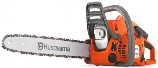Бензопила Husqvarna 120 Mark II 9678619-06 бензопила husqvarna 445e ii