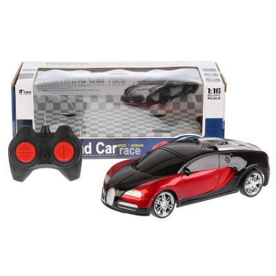 Купить Машина р/у цвет в ассорт. 688-128 в кор. в кор.2*24шт, Shantou, Радиоуправляемые игрушки