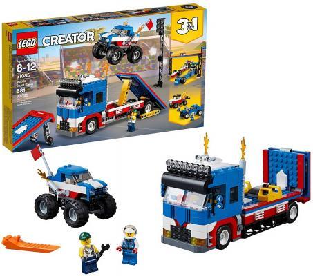Купить Конструктор LEGO Мобильное шоу, Конструкторы