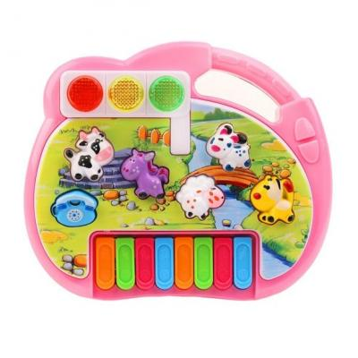 Пианино Наша Игрушка T364-D3435 игрушка