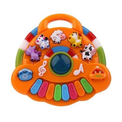 Пианино Наша Игрушка T364-D3445 игрушка