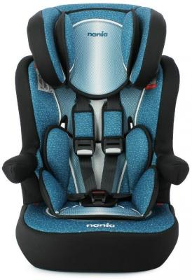 Автокресло Nania Imax SP FST (skyline blue) автокресло nania trona premium black черный