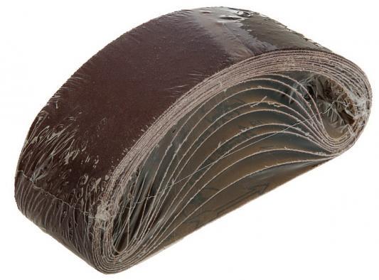 Лента шлифовальная ПРАКТИКА 032-935 75х533мм, P60, 10шт. цена за упаковку 10шт. цены