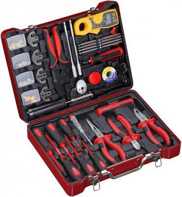 Набор BOVIDIX 380413904 электроэнергетика 139 пр. ключ bovidix 0681214 12 14 мм