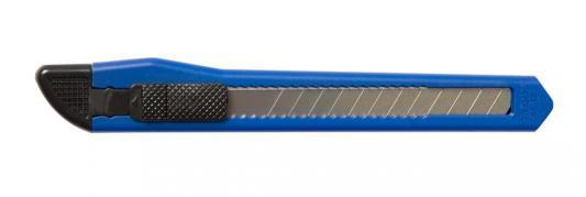 Нож KRAFT KT 700900 технический, 9 мм съёмник шаровых опор шарнирных соединений с рычагом kraft cr v kt 701025