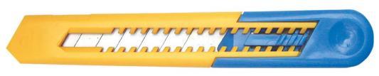 Нож Top Tools 17B338 с отламывающимся лезвием 18мм набор инструмента top tools 38d205