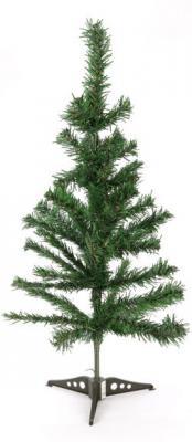 Ель Новогодняя сказка 973315 зеленый 60 см сосна новогодняя сказка ель императорская зеленый 150 см 52262