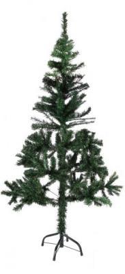 Купить Ель Новогодняя сказка 973319 зеленый 150 см, Искусственные ели и сосны