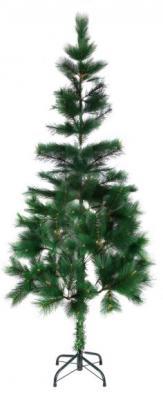 Сосна Новогодняя сказка 973327 пушистая зеленый 150 см