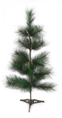 Сосна Новогодняя сказка 973313 пушистая зеленый 60 см сосна новогодняя сказка 973313 пушистая зеленый 60 см