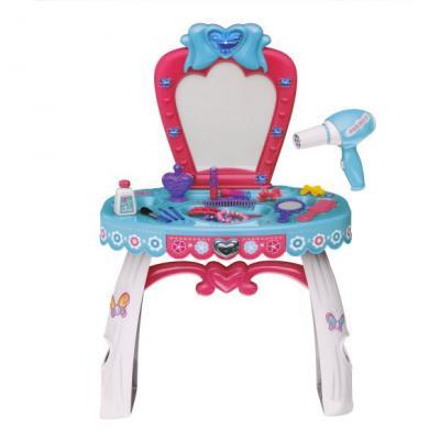 Столик для красавицы Наша Игрушка Столик для красавицы 22 предмета 4sis столик канти