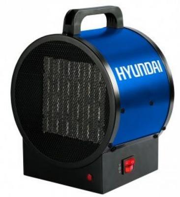 Электрическая тепловая пушка Hyundai (HG8, 2.0 кВт) тепловая пушка 5 квт termatik