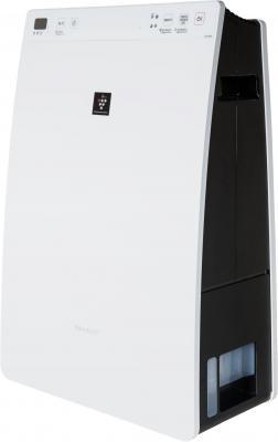 Очиститель воздуха Sharp KC-F31RW белый очиститель воздуха tower air purifier venta venta lw15 lw25 lw45