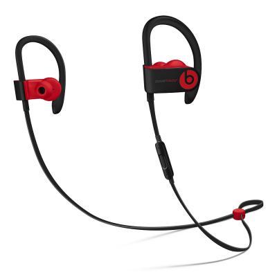Гарнитура Apple Powerbeats3 черный красный MRQ92EE/A