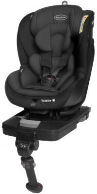 Автокресло BabySafe Westie 2.0 (black) автокресло babysafe golden 360 red