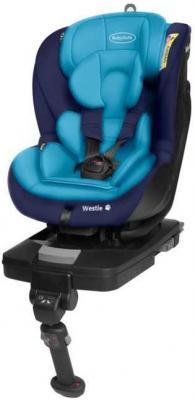 Автокресло BabySafe Westie 2.0 (blue) автокресло babysafe golden 360 red