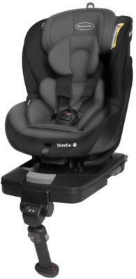 Автокресло BabySafe Westie 2.0 (grey) автокресло babysafe golden 360 red