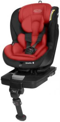 Автокресло BabySafe Westie 2.0 (red) автокресло babysafe golden 360 red