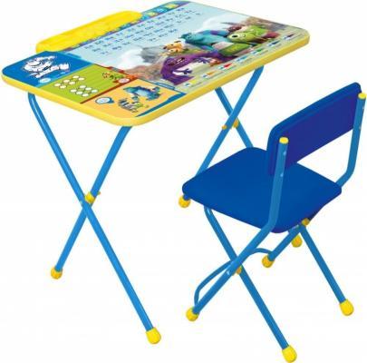Комплект стол+стул Ника Disney 1 Университет монстров ника 1041 0 1 61 ника
