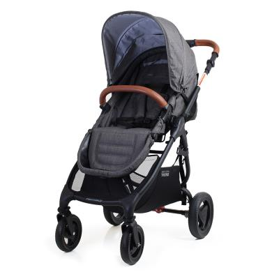 Прогулочная коляска Valco Baby Snap 4 Ultra Trend (charcoal)