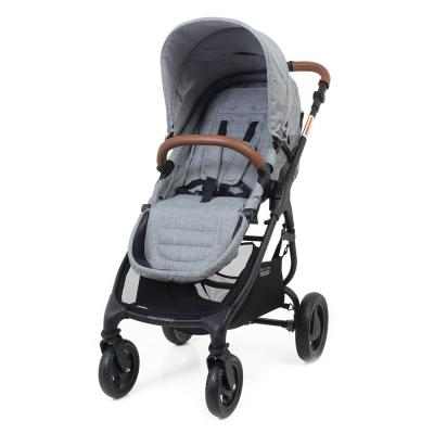 Прогулочная коляска Valco Baby Snap 4 Ultra Trend (grey marle)
