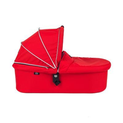 Купить Люлька Valco baby External Bassinet для Snap/Snap 4 (fire red), Люльки