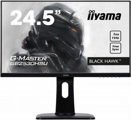 """Монитор 25"""" iiYama GB2530HSU-B1 стоимость"""