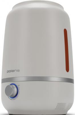 Увлажнитель воздуха Polaris PUH 6305 110Вт (ультразвуковой) белый увлажнитель воздуха polaris puh 3504 ультразвуковой электронное управление белый