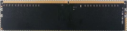 Оперативная память 4Gb (1x4Gb) PC4-19200 2400MHz DDR4 DIMM CL17 Smart Buy SBDR4-UD4GBSPK512X8-2400P