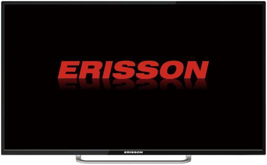 Телевизор Erisson 55 ULES 50T2SM серебристый