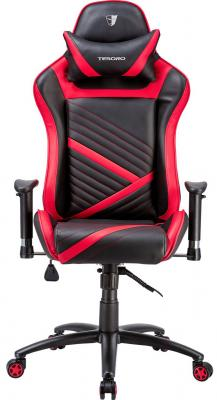 Кресло компьютерное TESORO Zone Speed F700-BR [black-red] 110db loud security alarm siren horn speaker buzzer black red dc 6 16v