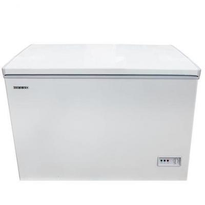 Морозильный ларь BRAVO XF-330 C белый морозильный ларь bravo xf 102 ja