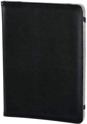Чехол Hama для планшета 10.1 Piscine полиуретан черный (00173580) чехол для планшета hama 135505 blue