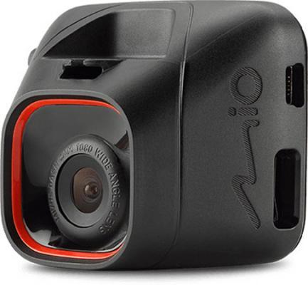 Видеорегистратор Mio MiVue C318 черный 2Mpix 1080x1920 1080p 130гр. цены онлайн