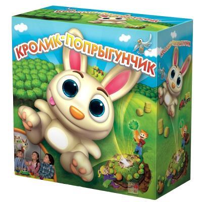 все цены на Интерактивная игрушка Goliath Кролик - попрыгунчик от 4 лет онлайн