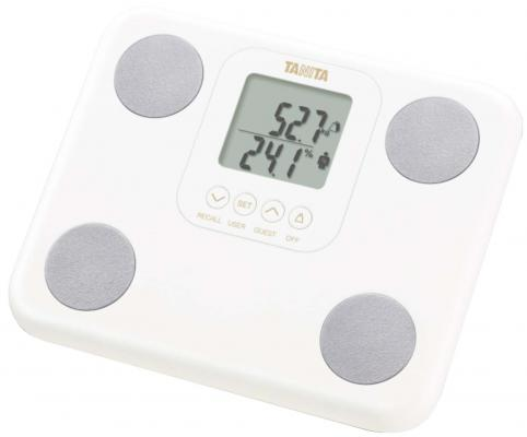 Весы напольные Tanita BC-730 белый цены онлайн