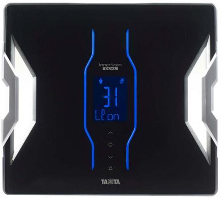 Весы напольные Tanita RD-953 чёрный