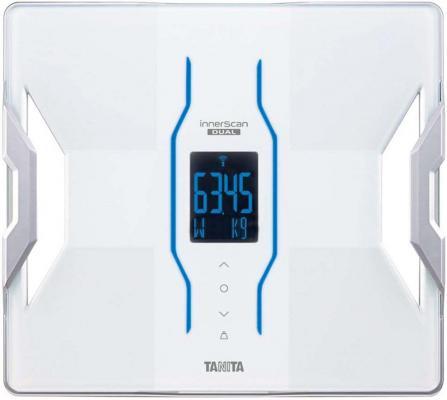 Весы напольные Tanita RD-953 белый