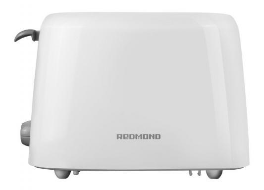 Тостер Redmond RT-408 белый цена и фото