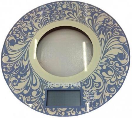 все цены на Весы кухонные MAXIMA MS-067 рисунок онлайн