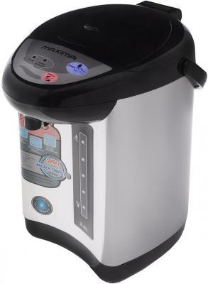 все цены на Термопот Maxima МТР-M803 (Черный) онлайн