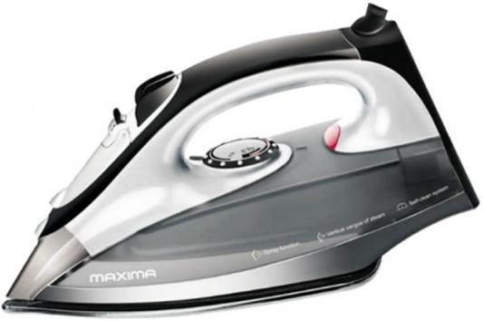все цены на Утюг Maxima MI-S112 (Серый) онлайн