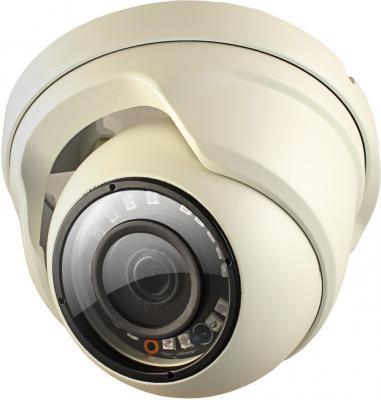 Фото - Видеокамера GINZZU HAD-2032S Sony323 1/2.9 3.6 мм 1920 x 1080 белый видеокамера