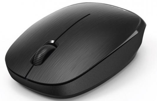 Мышь беспроводная HAMA MW-110 чёрный USB